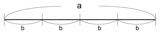中学数学・高校受験chu-su- 等式 ロープ 図1
