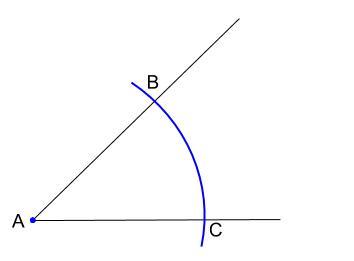 中学数学・高校受験chu-su- 作図 ひし形1-2 図2