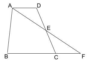 中学数学・高校受験chu-su- 証明 合同の証明の利用 図1