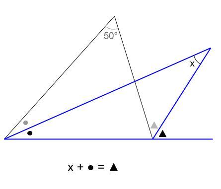 中学数学・高校受験chu-su- 求角 方程式 図2-3