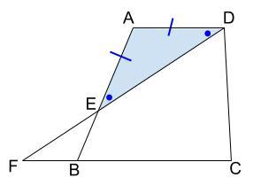 中学数学・高校受験chu-su- 証明 二等辺三角形である 図1-2