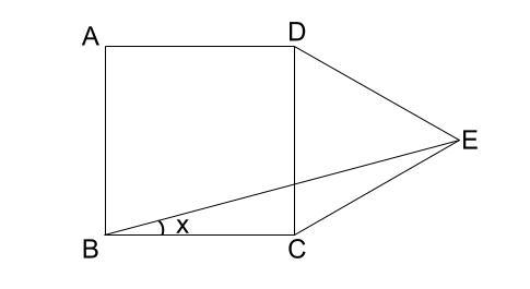 中学数学・高校受験chu-su- 図形 正三角形 2-1