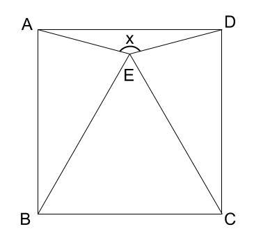 中学数学・高校受験chu-su- 図形 正三角形 3-1