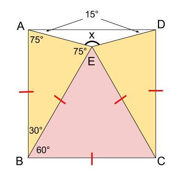 中学数学・高校受験chu-su- 図形 正三角形 3-2