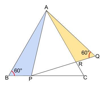 中学数学・高校受験chu-su- 証明 相似 2-2