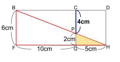 中学数学・高校受験chu-su- 糸の巻き付け 三平方の定理 図5