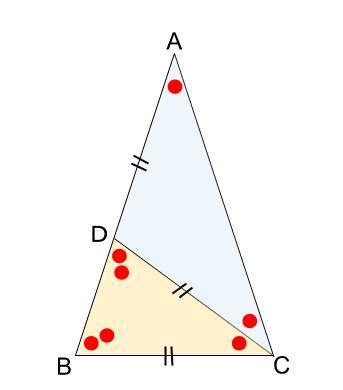 中学数学・高校受験chu-su- 相似と方程式2