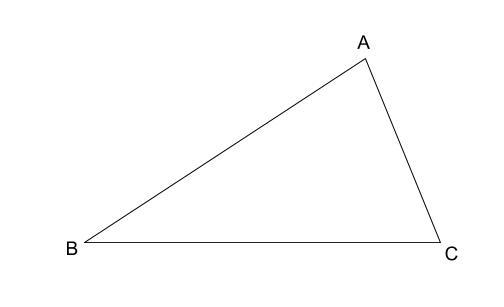 中学数学・高校受験chu-su- 作図・相似の中心 図1