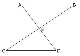中学数学・高校受験chu-su- 合同の証明 図1