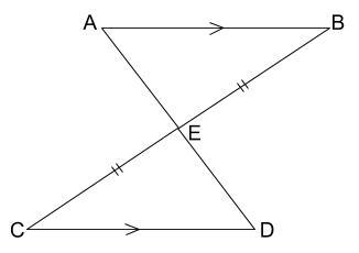中学数学・高校受験chu-su- 合同の証明 図2