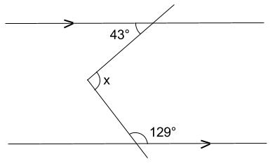 中学数学・高校受験chu-su- 錯覚の例題 図の1
