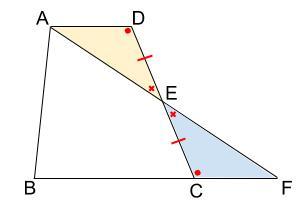 中学数学・高校受験chu-su- 証明 合同の証明の利用 図2