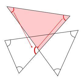 中学数学・高校受験chu-su- 求角 星 図2-2