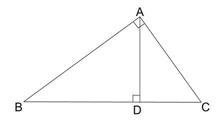 中学数学・高校受験chu-su- 証明 直角三角形 2-1-1