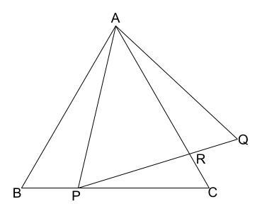 中学数学・高校受験chu-su- 証明 相似 2-1