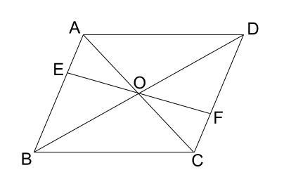 中学数学・高校受験chu-su- 証明 平行四辺形の性質の利用 図4
