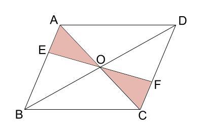 中学数学・高校受験chu-su- 証明 平行四辺形の性質の利用 図5