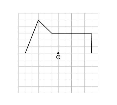 中学数学・高校受験chu-su- 点対称 図4