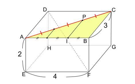 中学数学・高校受験chu-su- 直方体の総合問題 図4