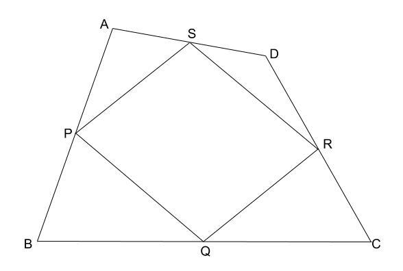 中学数学・高校受験chu-su- 中点連結定理 図1-6