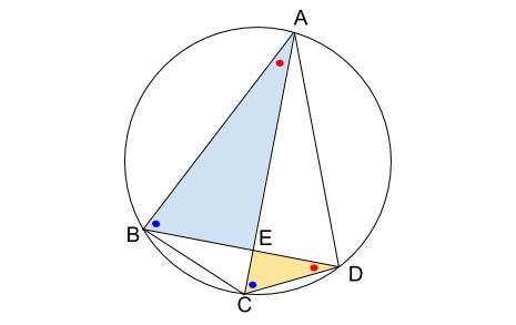 中学数学・高校受験chu-su- 円の入試問題 図2