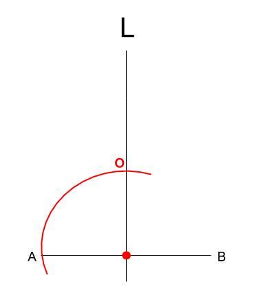 中学数学・高校受験chu-su- 作図 円周角の定理の利用4