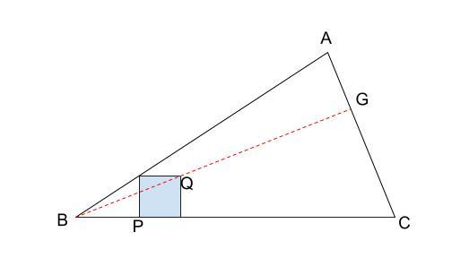中学数学・高校受験chu-su- 作図・相似の中心 図3